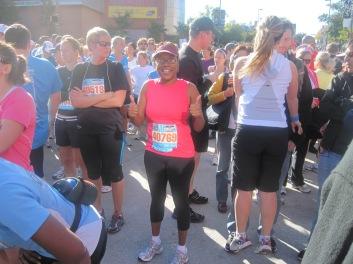 Dawn half Marathon 083