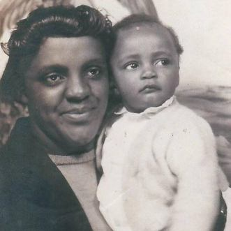 Grandmum and Mum