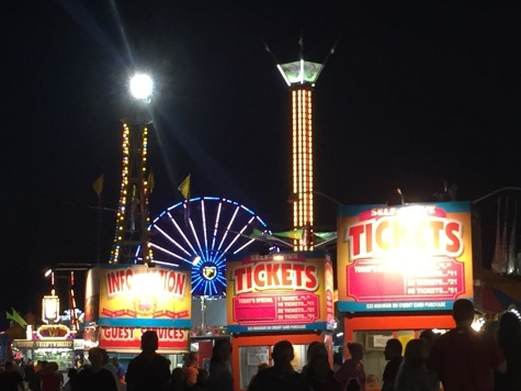 Great Frederick Fair 2015