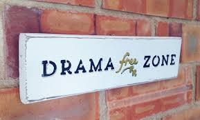 Drama Free Zone