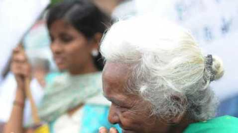 elderlywomen