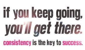 Consistency (2)