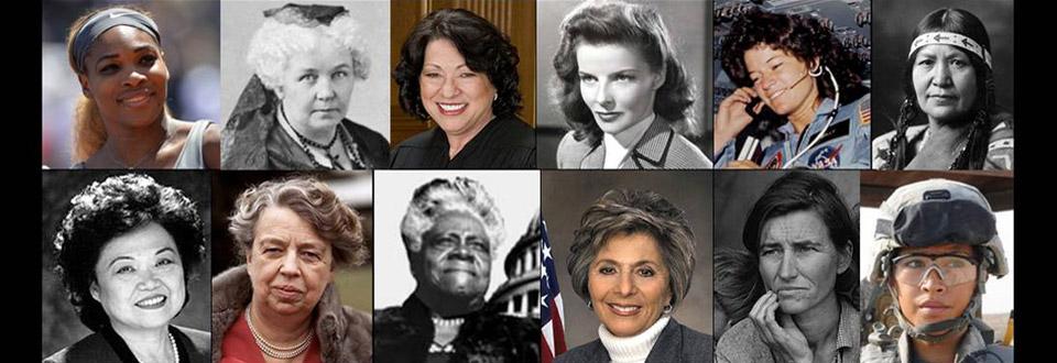 famouswomen