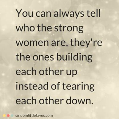 Banish Negative Self Talk Quote2 Women Who Hope