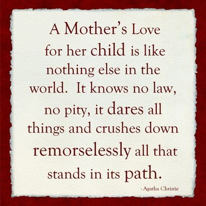 motherslove