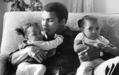 muhammadali-daughters
