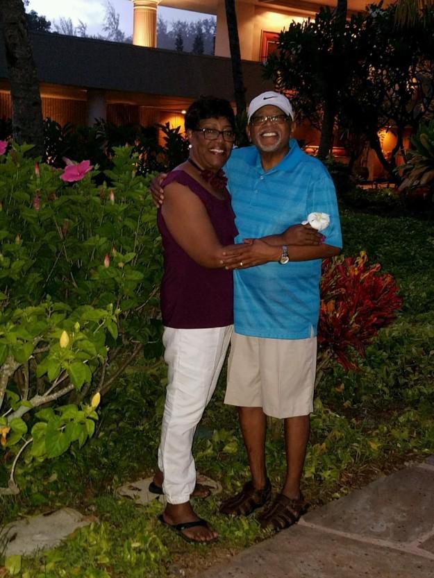 Parents_Hawaii 2016