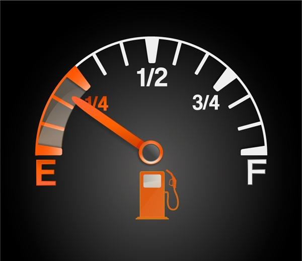 gas-gauge