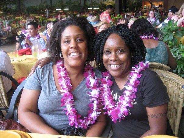 sisters-hawaii