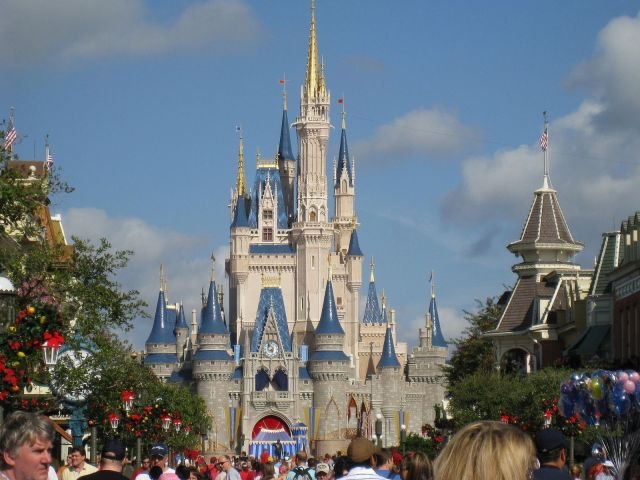 Disney World 2