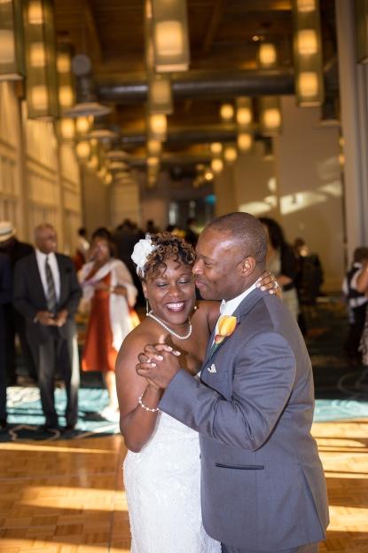 Bowman Wedding Dance (slow 2)