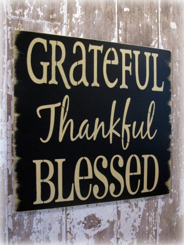 Quote On Being Thankful Quotes About Being Thankful For Others Archives Quotes Collections
